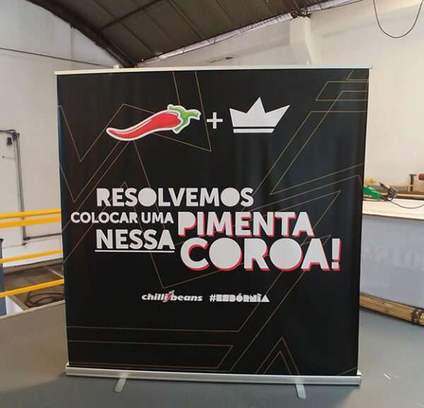 banner 2x2 roll up