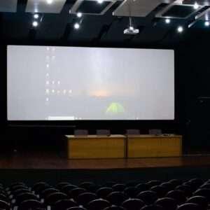 Backdrop para Eventos