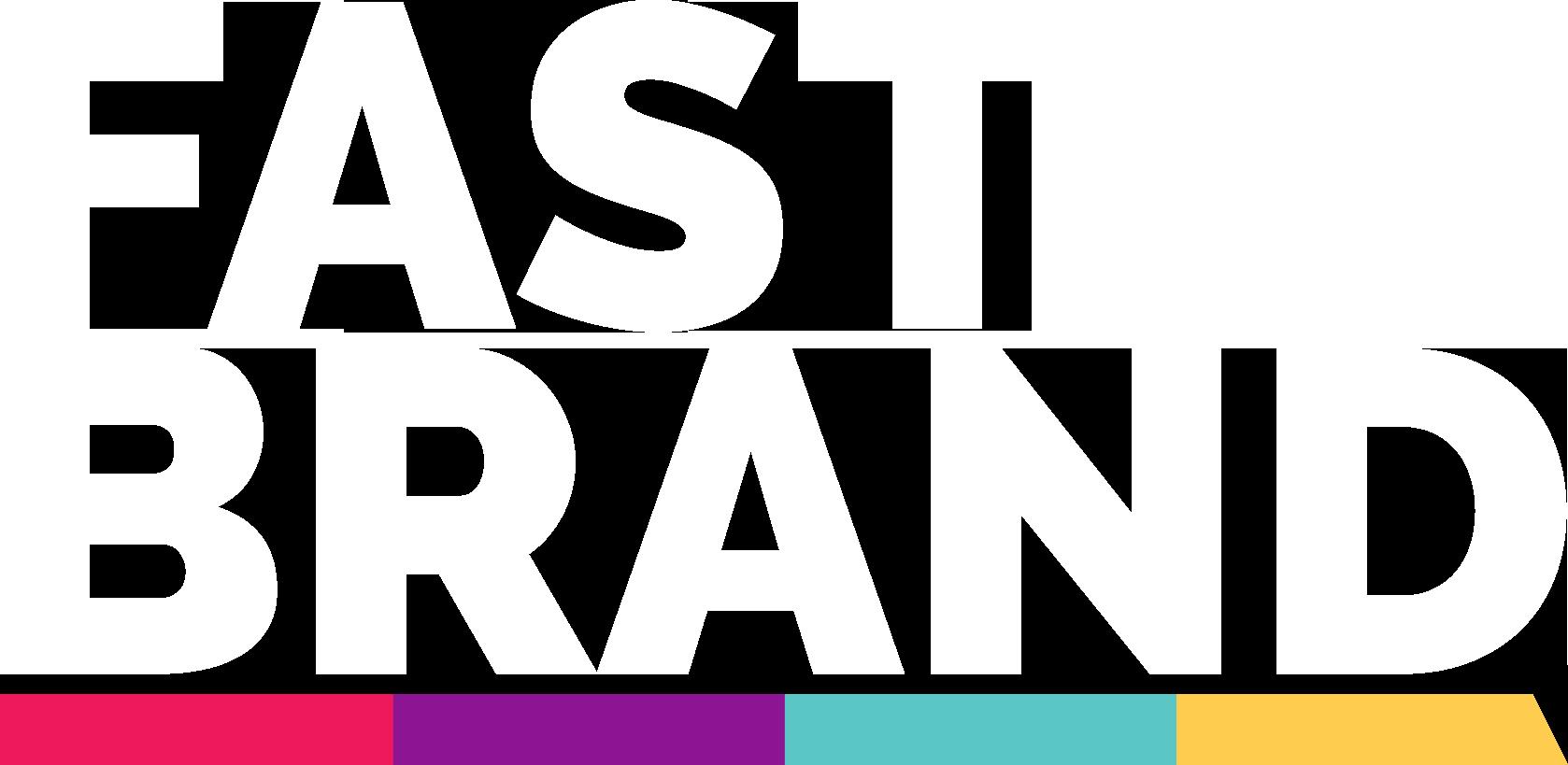 logo fast brand